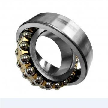 4.331 Inch | 110 Millimeter x 7.874 Inch | 200 Millimeter x 2.087 Inch | 53 Millimeter  SKF NJ 2222 ECJ/C3  Cylindrical Roller Bearings