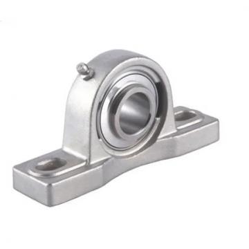1 Inch | 25.4 Millimeter x 1.75 Inch | 44.45 Millimeter x 1.313 Inch | 33.35 Millimeter  SKF SYH 1. WF/AH  Pillow Block Bearings