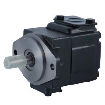 TOKYO KEIKI QP4-50-86C-18 Single  Vane Pump