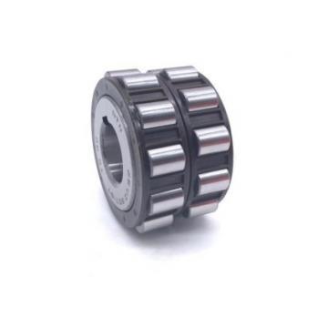 SKF 6206-2RS1/C4  Single Row Ball Bearings