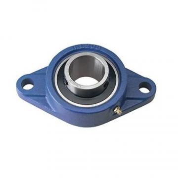 57.15 mm x 90.488 mm x 50.013 mm  SKF GEZ 204 ES  Spherical Plain Bearings - Radial