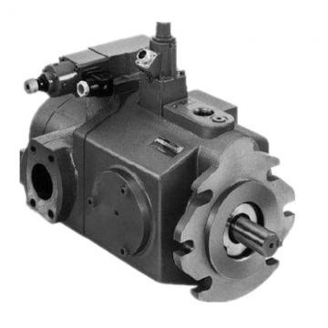DAIKIN VZ63C34RJPX-10 VZ63  Series Piston Pump