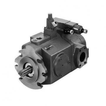 DAIKIN VZ63C44RJBX-10 VZ63  Series Piston Pump