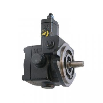 DAIKIN VZ63C14RJAX-10 VZ63  Series Piston Pump