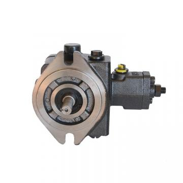 DAIKIN VZ63C33RJBX-10 VZ63  Series Piston Pump