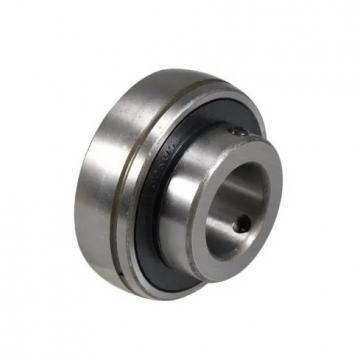 CONSOLIDATED BEARING 63002-2RS C/3  Single Row Ball Bearings