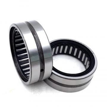 8.661 Inch | 220 Millimeter x 15.748 Inch | 400 Millimeter x 2.559 Inch | 65 Millimeter  SKF NU 244 ECMA  Cylindrical Roller Bearings