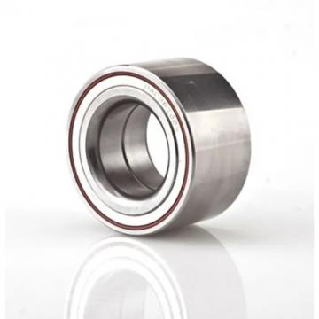 DODGE F2B-GT-17M  Flange Block Bearings