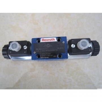 REXROTH M-3SEW 6 C3X/630MG24N9K4 R900566279 Valves