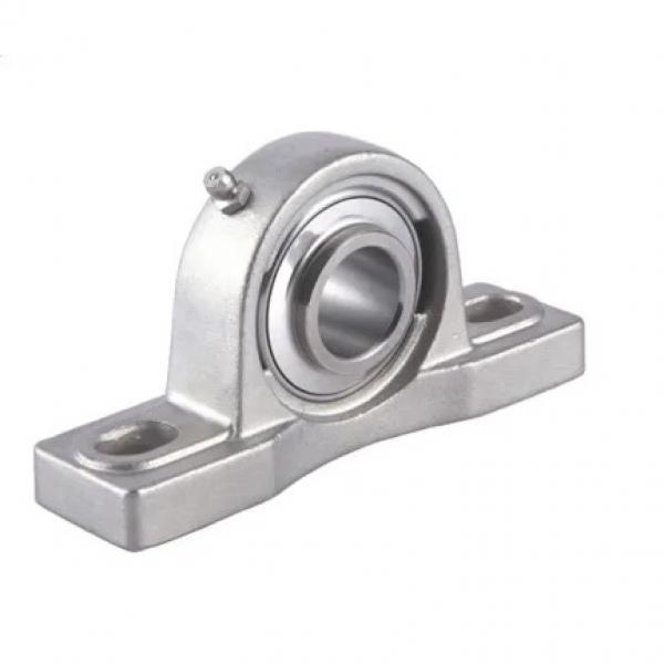 AMI UEC208  Cartridge Unit Bearings #1 image