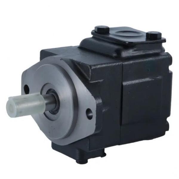 DAIKIN VZ80A4RX-10 VZ80  Series Piston Pump #2 image