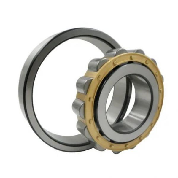 35 mm x 72 mm x 17 mm  TIMKEN 7207WN  Angular Contact Ball Bearings #1 image