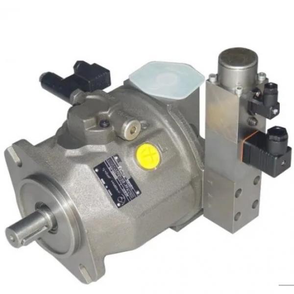 DAIKIN VZ80A4RX-10 VZ80  Series Piston Pump #1 image