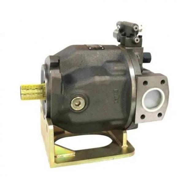 DAIKIN VZ63C22RJAX-10 VZ63  Series Piston Pump #2 image