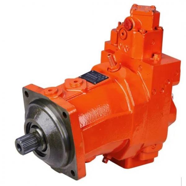 DAIKIN VZ63C22RJAX-10 VZ63  Series Piston Pump #1 image