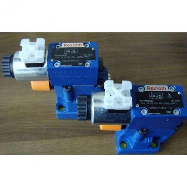 REXROTH 4WE 6 J6X/EG24N9K4/V R900548772 Directional spool valves #2 image